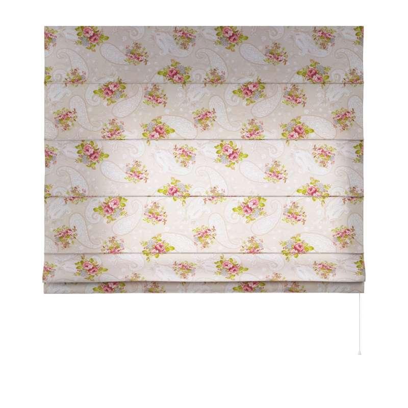 Romanetės Capri kolekcijoje Flowers, audinys: 311-15