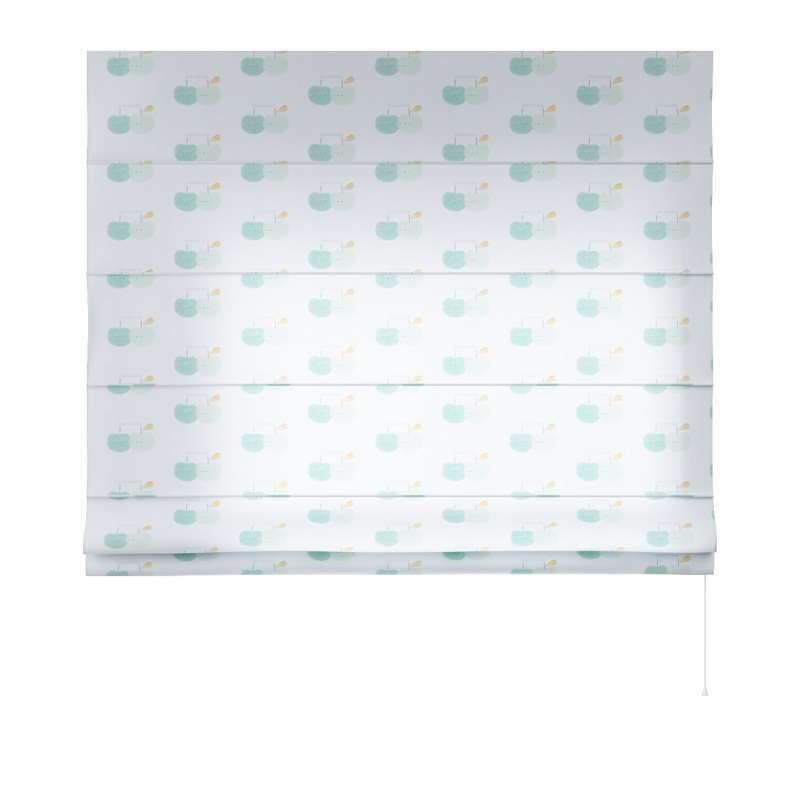 Capri roman blind in collection Little World, fabric: 151-02