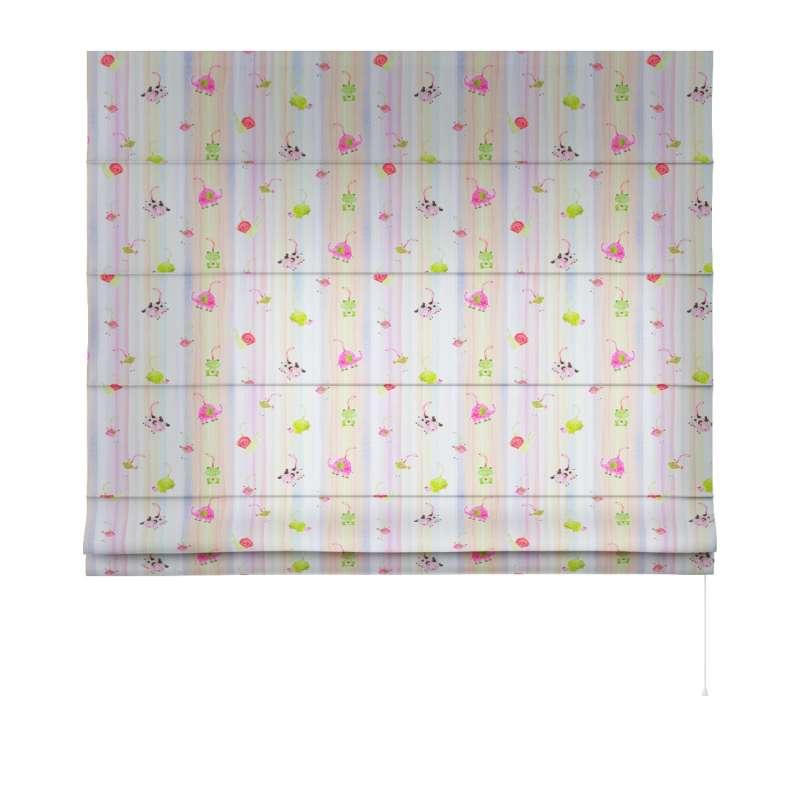 Capri roman blind in collection Little World, fabric: 151-05