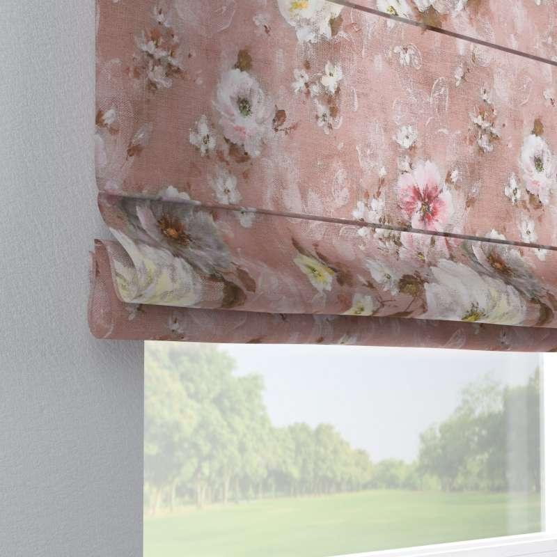 Capri roman blind in collection Monet, fabric: 137-83