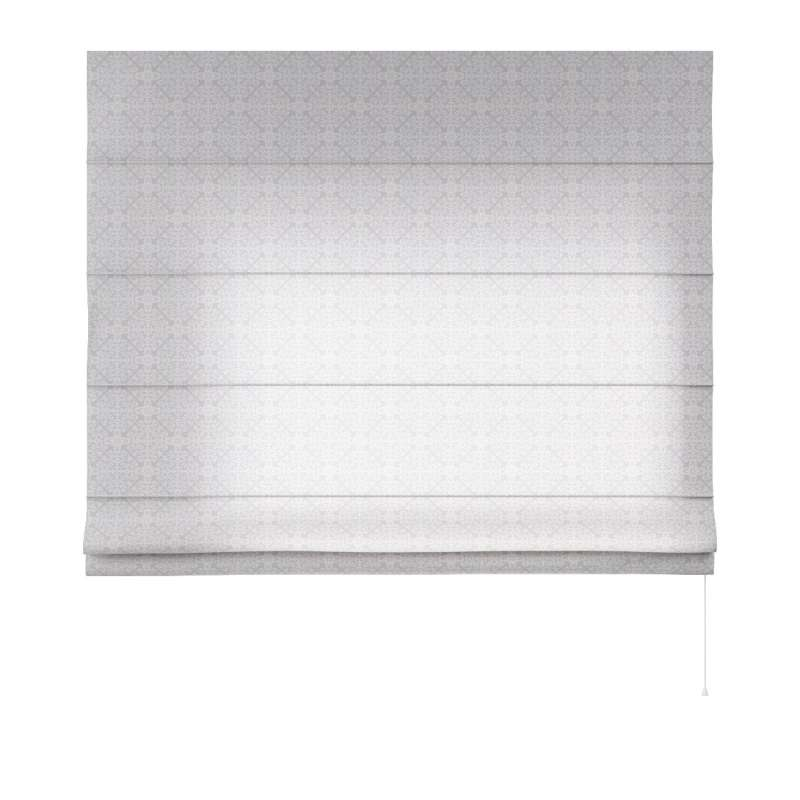 Capri roman blind in collection Flowers, fabric: 140-38