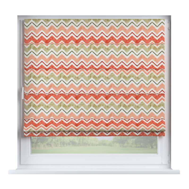 Capri roman blind in collection SALE, fabric: 141-40