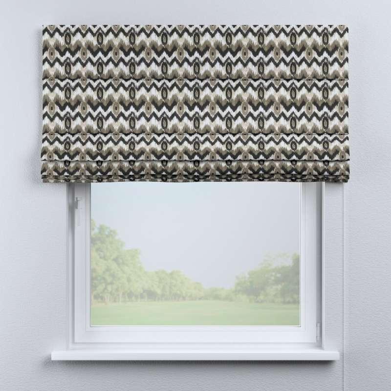 Foldegardin Capri<br/>Uden flæsekant fra kollektionen Modern, Stof: 141-88