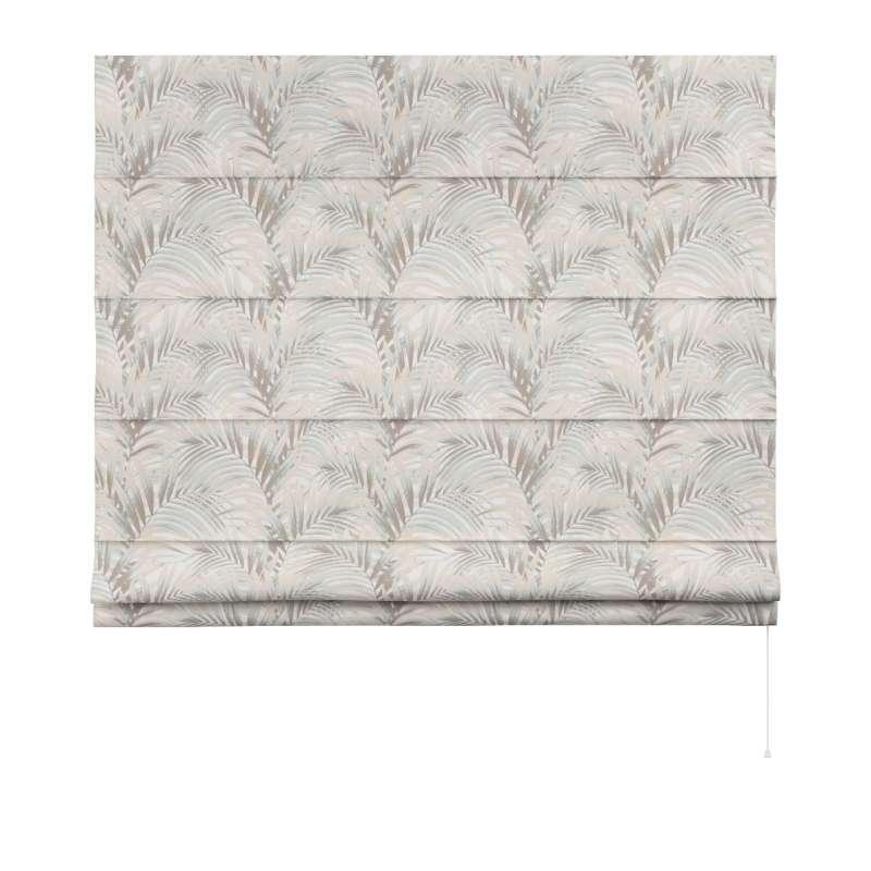 Foldegardin Capri<br/>Uden flæsekant fra kollektionen Gardenia, Stof: 142-14