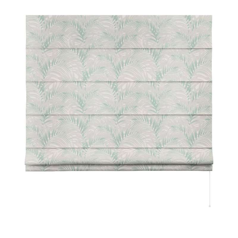 Foldegardin Capri<br/>Uden flæsekant fra kollektionen Gardenia, Stof: 142-15