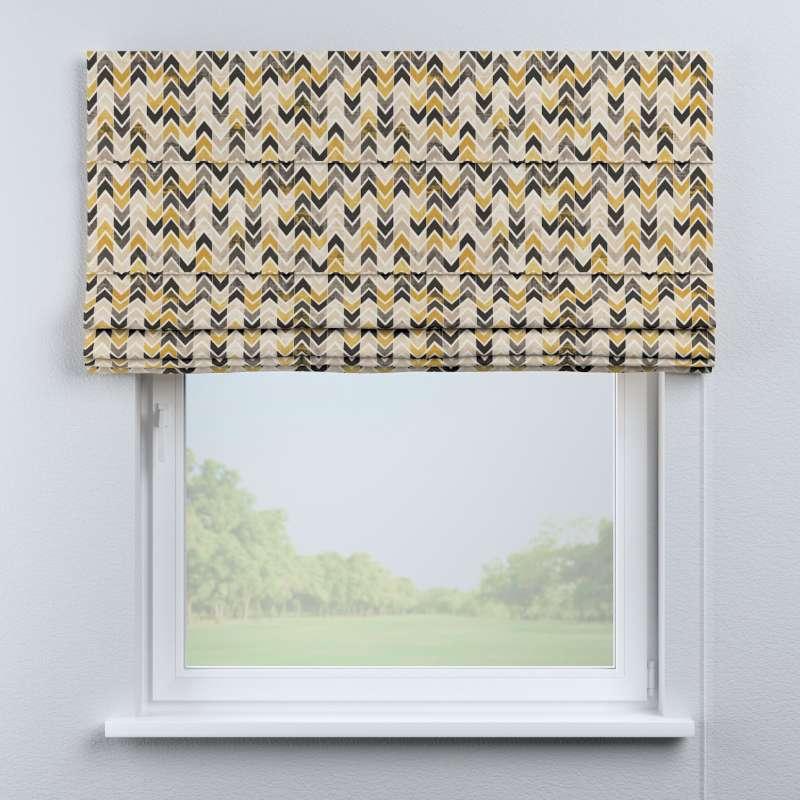 Capri roman blind in collection Modern, fabric: 142-79