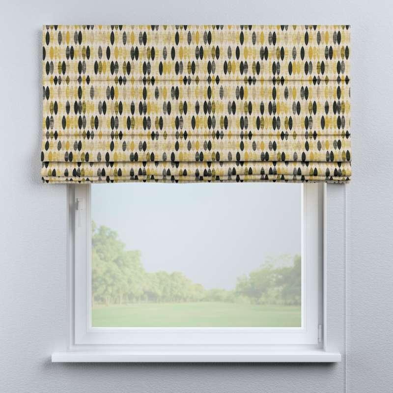 Capri roman blind in collection Modern, fabric: 142-99