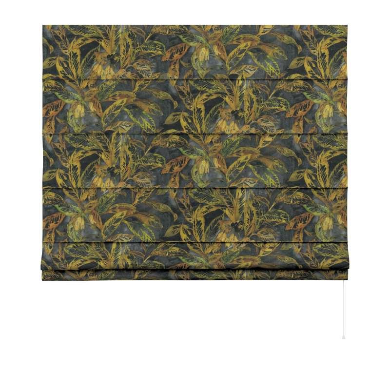 Foldegardin Capri<br/>Uden flæsekant fra kollektionen Abigail, Stof: 143-01