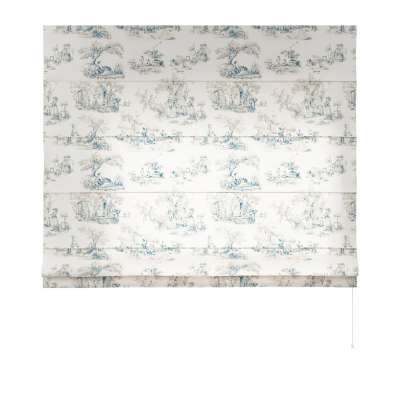 Roleta rzymska Capri w kolekcji Avinon, tkanina: 132-66