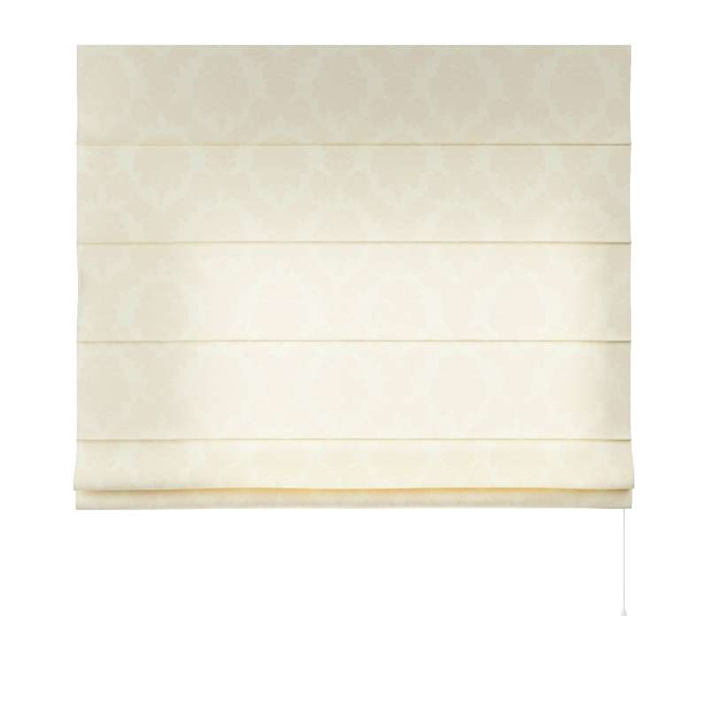 Capri roman blind in collection Damasco, fabric: 613-01