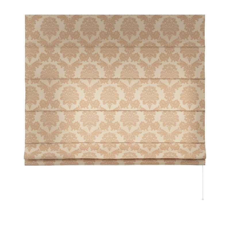 Capri roman blind in collection Damasco, fabric: 613-04