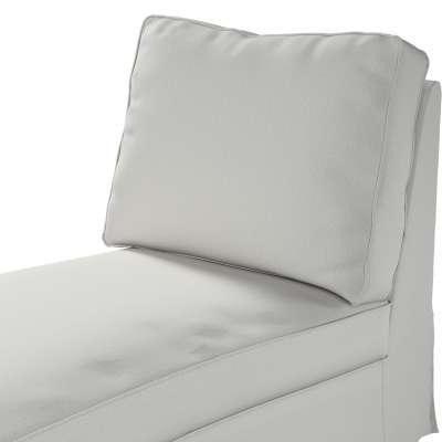 Ektorp Bezug für Recamiere ohne Armlehne, neues Modell von der Kollektion Etna, Stoff: 705-90