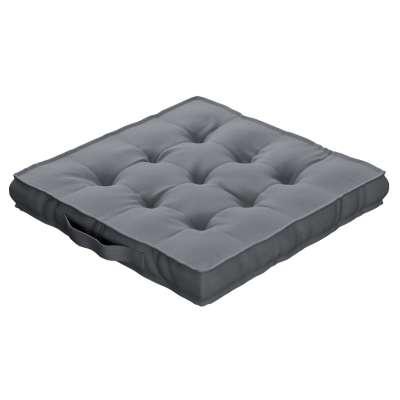 Siedzisko Tomi w kolekcji Cotton Story, tkanina: 702-07