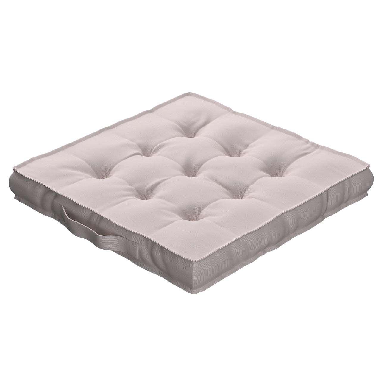 Siedzisko Tomi w kolekcji Cotton Story, tkanina: 702-31