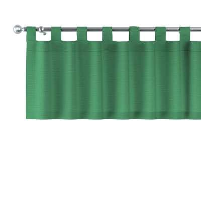 Gardinkappe med stropper fra kolleksjonen Loneta, Stoffets bredde: 133-18