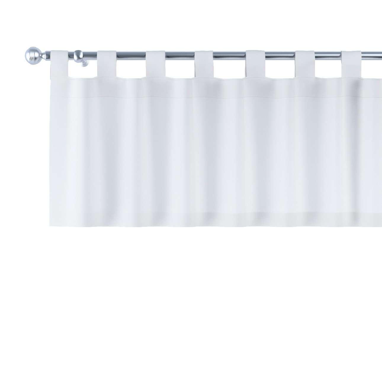 Gardinkappe med stropper fra kolleksjonen Comics, Stoffets bredde: 139-00