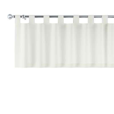 Gardinkappe med stropper fra kolleksjonen Jupiter, Stoffets bredde: 127-00