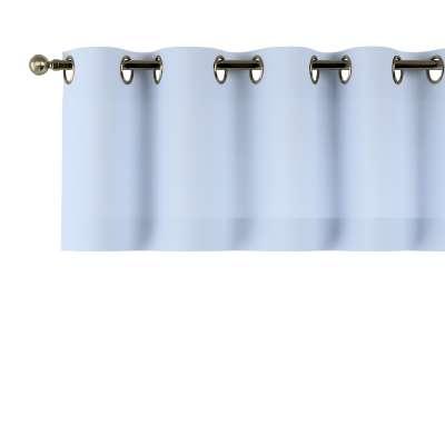 Kurzgardine mit Ösen von der Kollektion Loneta, Stoff: 133-35