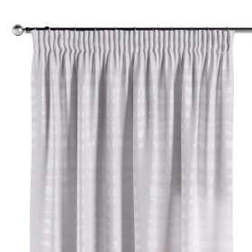 Függöny ráncolóval