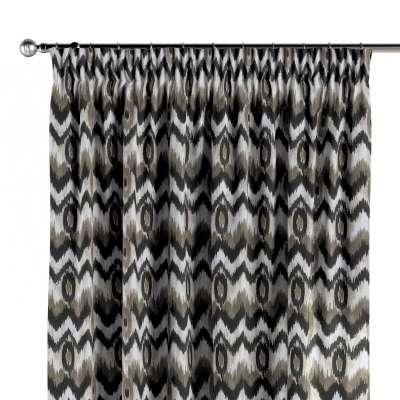 Záves na riasiacej páske V kolekcii Modern, tkanina: 141-88