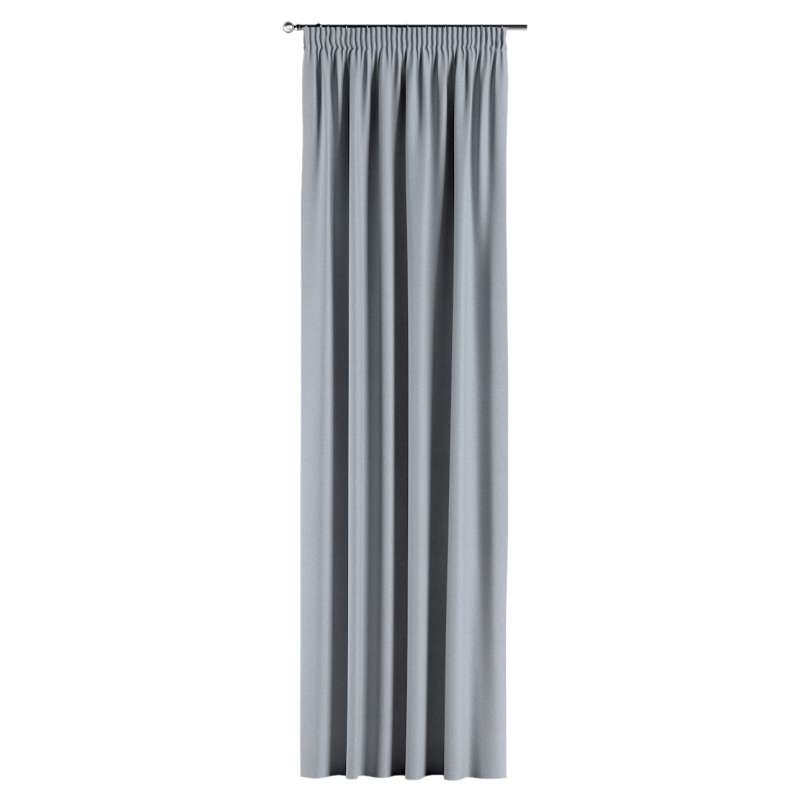 Pencil pleat curtains in collection Amsterdam, fabric: 704-46