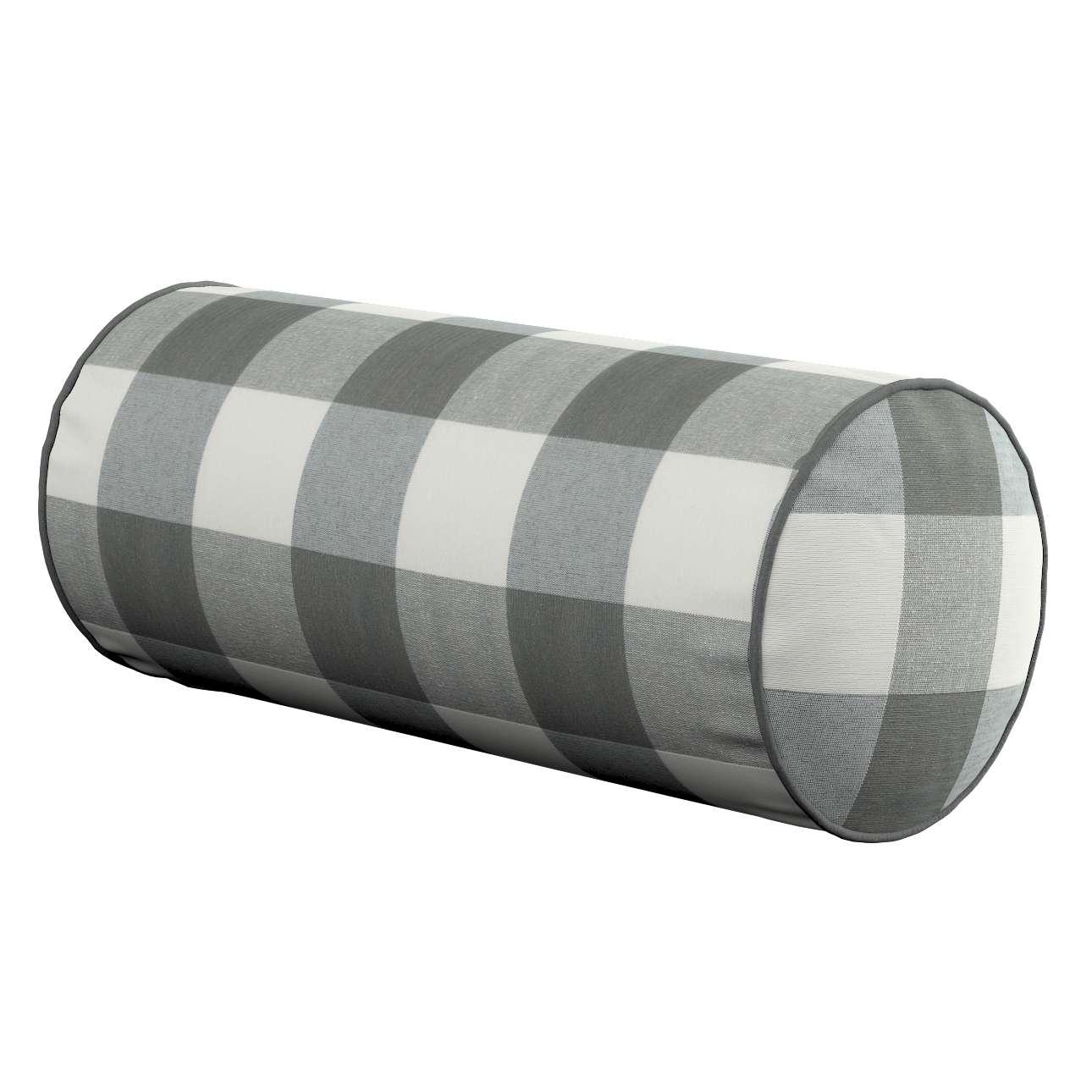Valček jednoduchý V kolekcii Quadro, tkanina: 136-13