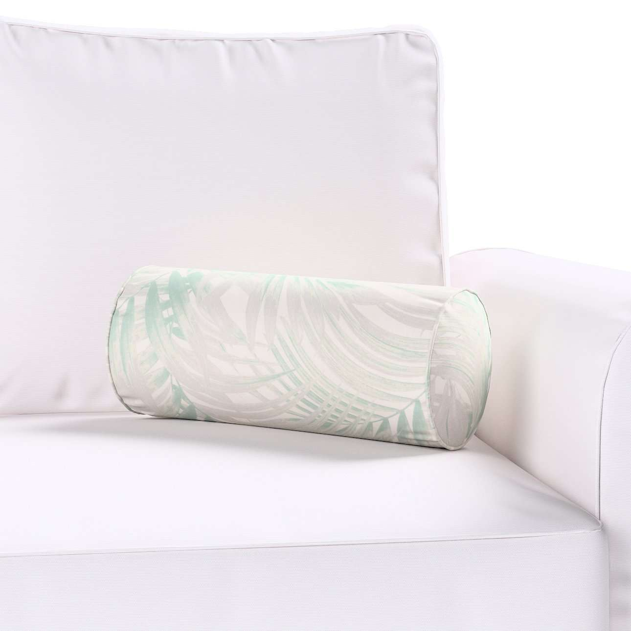 Bolster cushion in collection Gardenia, fabric: 142-15