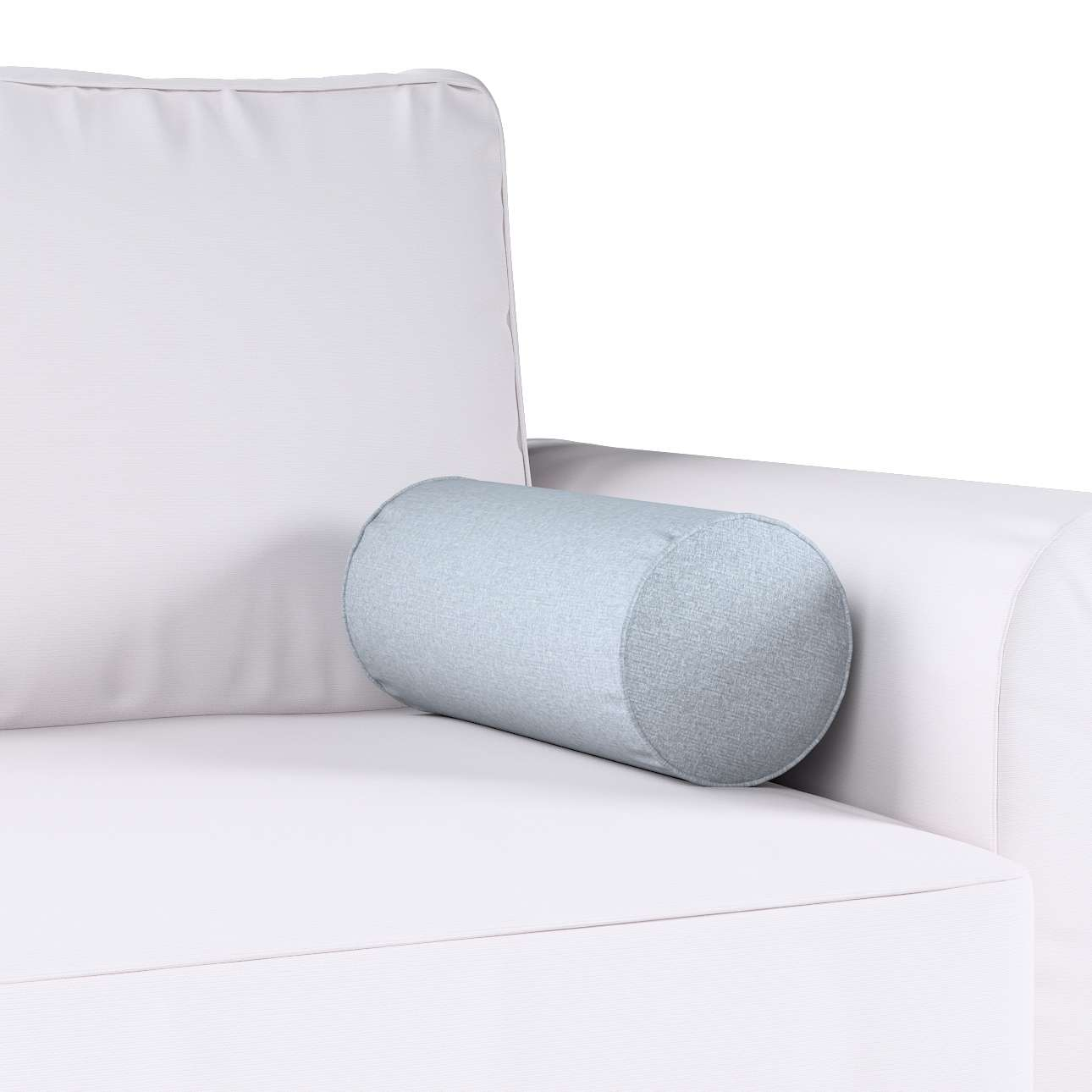 Bolster cushion in collection Amsterdam, fabric: 704-46