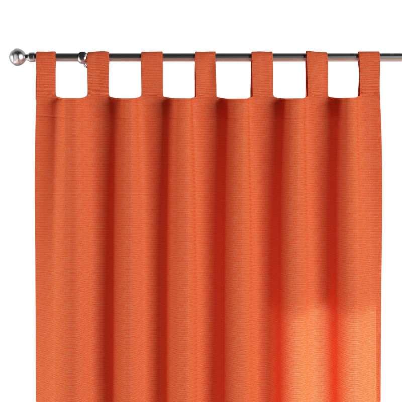 Gardin med stropper 1 stk. fra kollektionen Jupiter, Stof: 127-35
