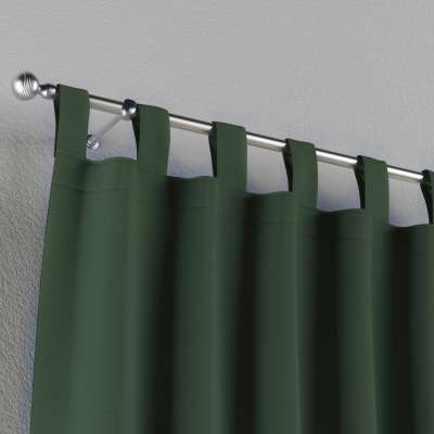 Gardin med stropper 1 stk. fra kolleksjonen Cotton Panama, Stoffets bredde: 702-06