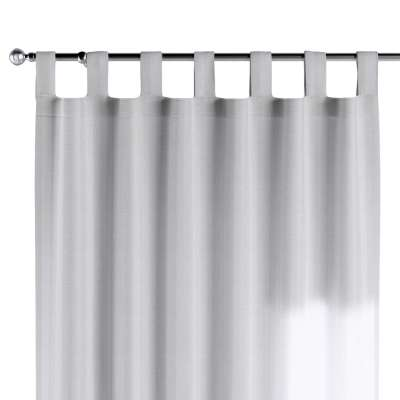 Tab top curtains 392-03 Collection Linen