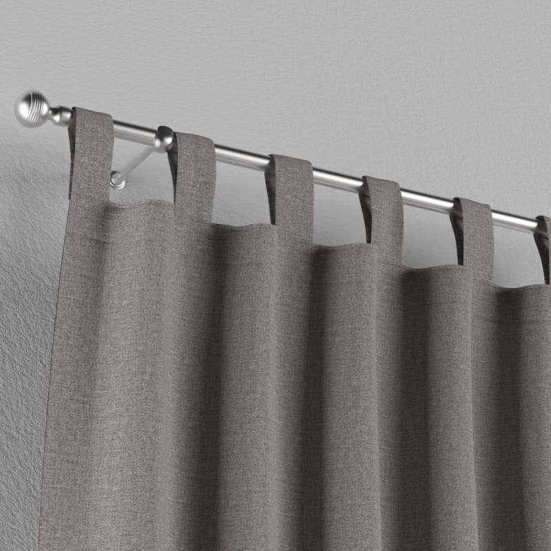 Gardin med stropper 1 stk. fra kollektionen Edinburgh, Stof: 115-81