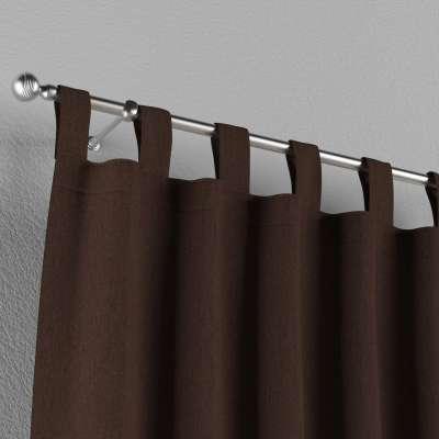 Gardin med stropper 1 stk. fra kolleksjonen Chenille, Stoffets bredde: 702-18
