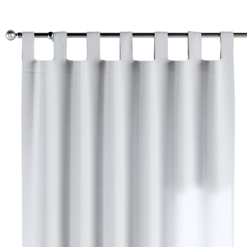 Gardin med stropper 1 stk. fra kollektionen Loneta, Stof: 133-02
