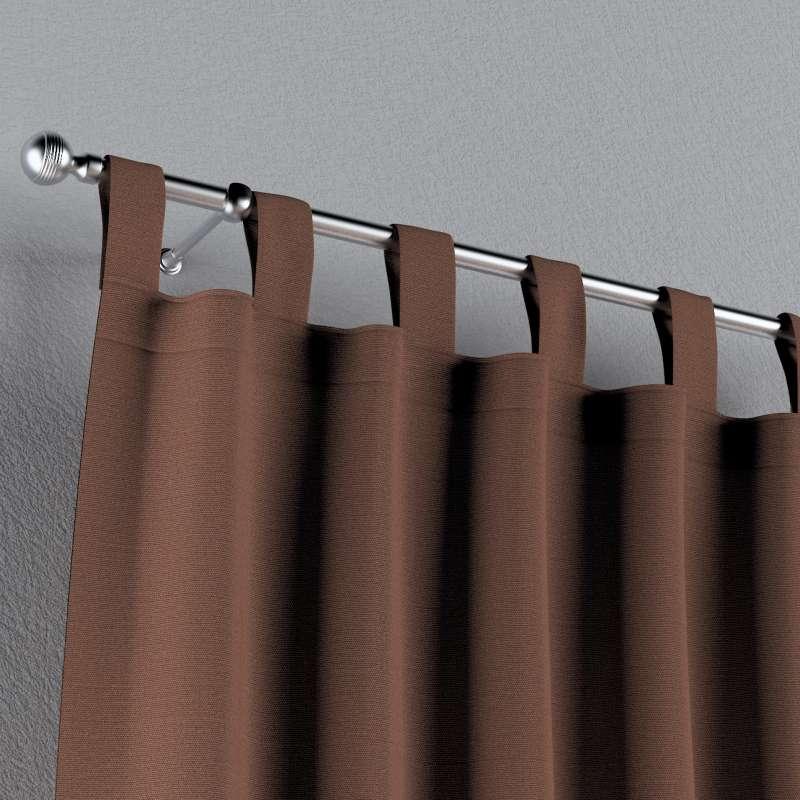 Záves na pútkach V kolekcii Loneta, tkanina: 133-09