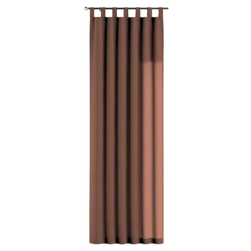 Gardin med stropper 1 stk. fra kollektionen Loneta, Stof: 133-09