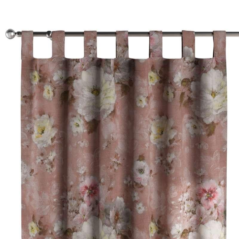 Gardin med stropper 1 stk. fra kolleksjonen Monet , Stoffets bredde: 137-83