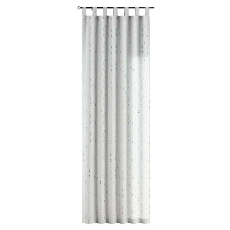 Gardin med stropper 1 stk. fra kollektionen Adventure, Stof: 141-82