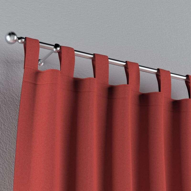 Gardin med stropper 1 stk. fra kollektionen Edinburgh, Stof: 142-33