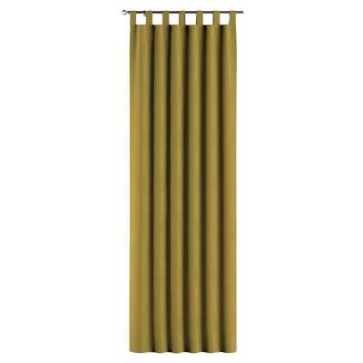 Gardin med stropper 1 stk. fra kolleksjonen Velvet, Stoffets bredde: 704-27