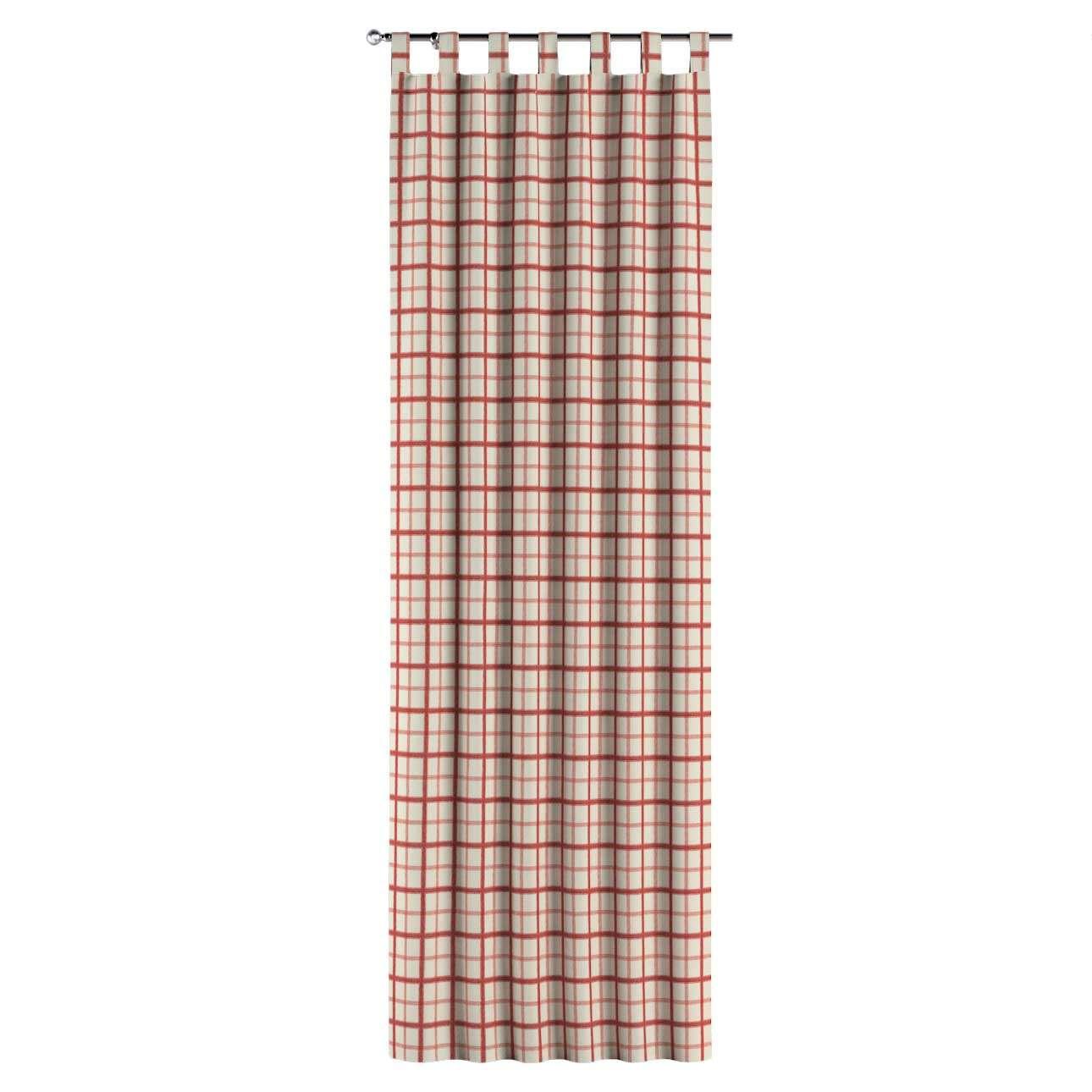 Záves na pútkach V kolekcii Avinon, tkanina: 131-15
