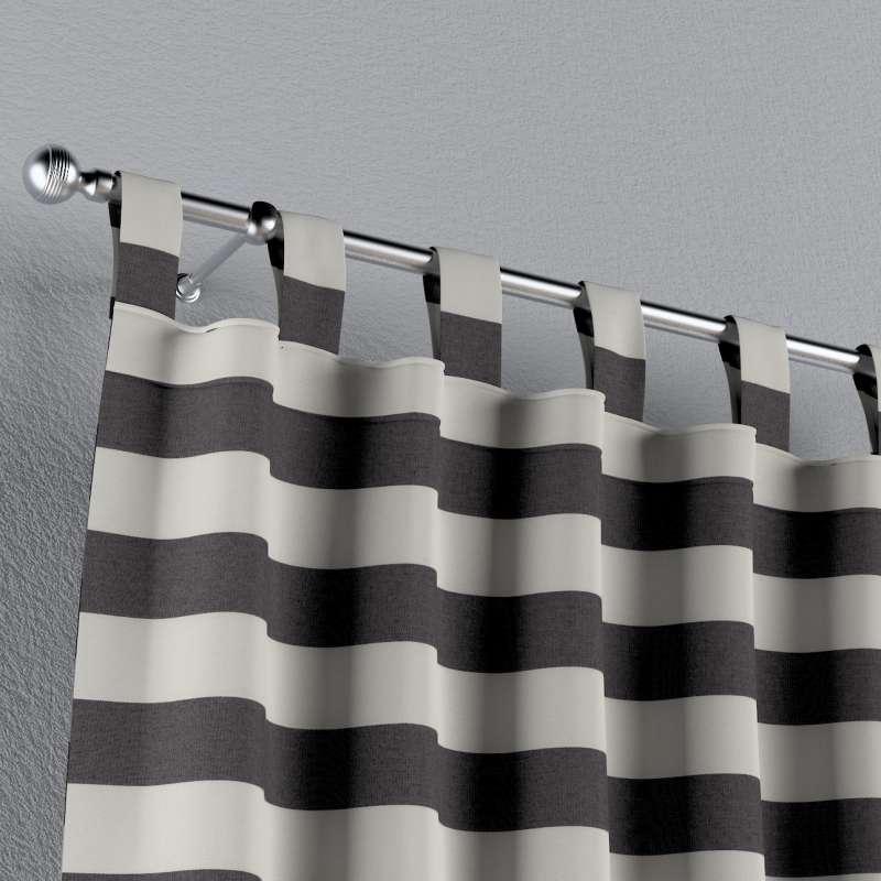 Záves na pútkach V kolekcii Quadro, tkanina: 142-72