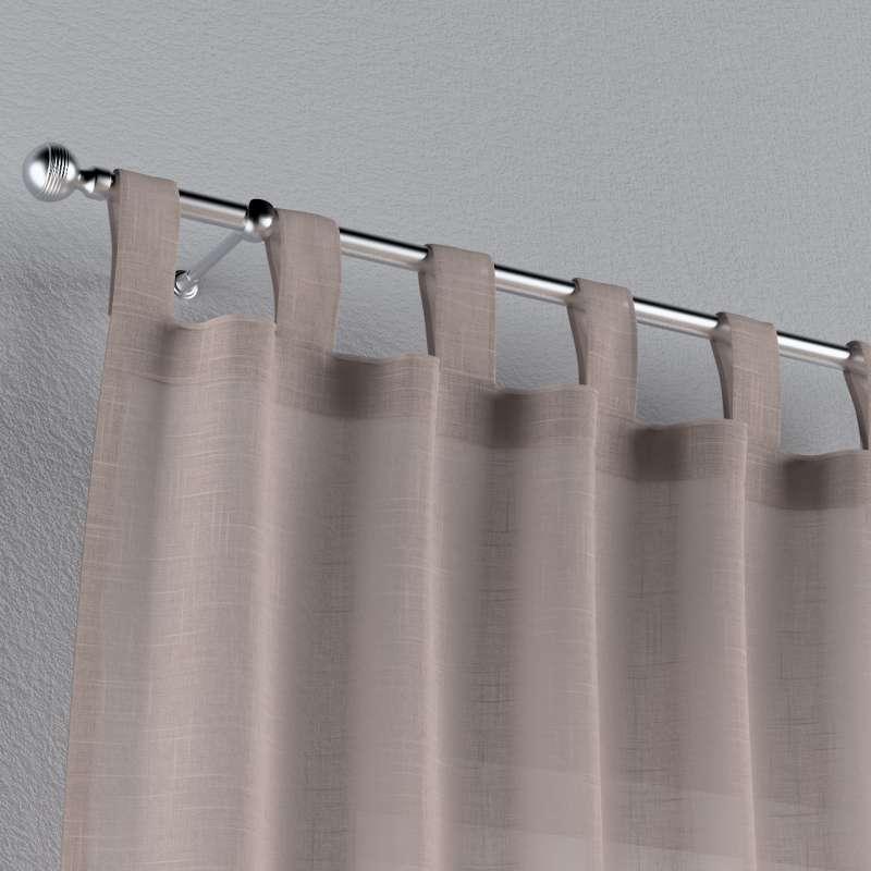 Záves na pútkach V kolekcii Romantica, tkanina: 142-89