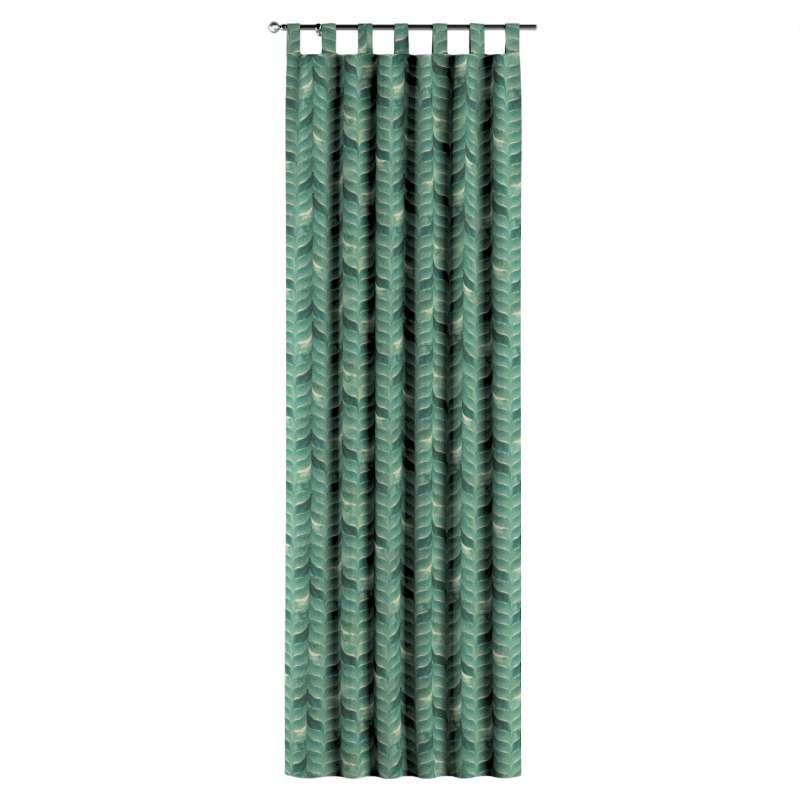 Gardin med stropper 1 stk. fra kolleksjonen Abigail, Stoffets bredde: 143-16