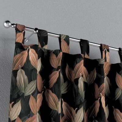 Gardin med stropper 1 stk. fra kolleksjonen Abigail, Stoffets bredde: 143-21