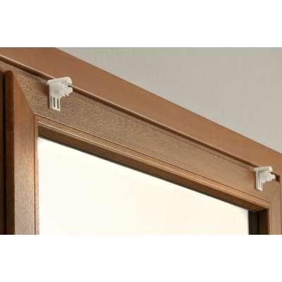 Ikkunahelat laskosverhoille - (2 kpl.)