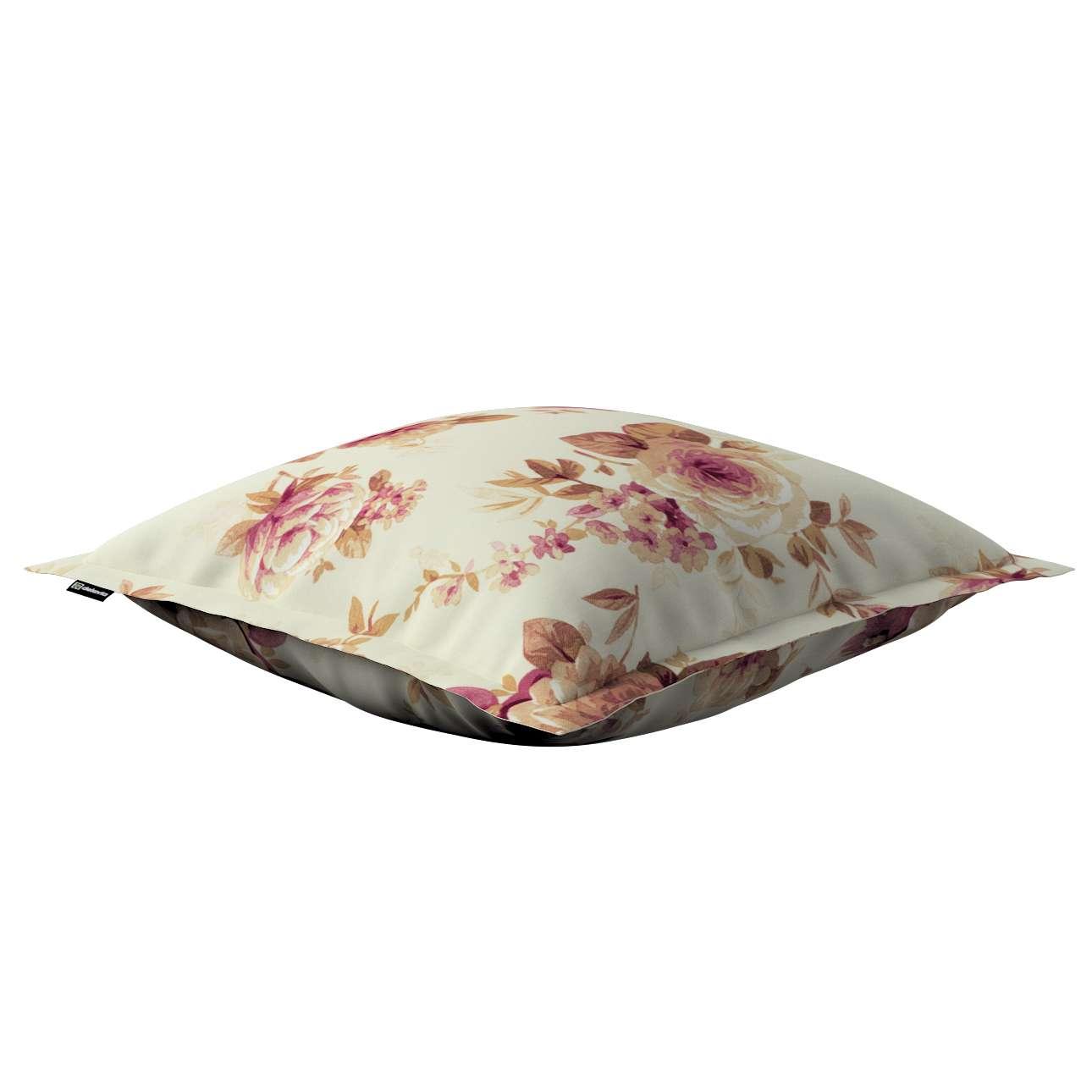 Poszewka Mona na poduszkę w kolekcji Londres, tkanina: 141-06