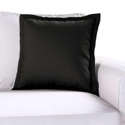 Mona - potah na polštář hladký lem po obvodu v kolekci Cotton Panama, látka: 702-08
