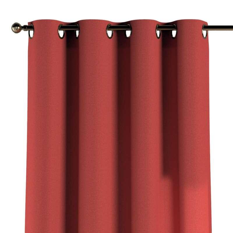 Záves s kolieskami V kolekcii Edinburg, tkanina: 142-33