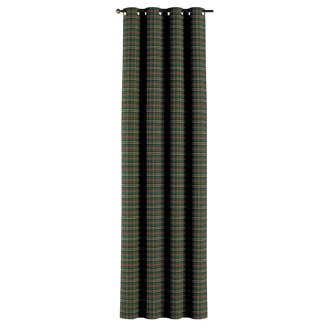 Gardin med maljer 1 stk. fra kolleksjonen Bristol , Stoffets bredde: 142-69